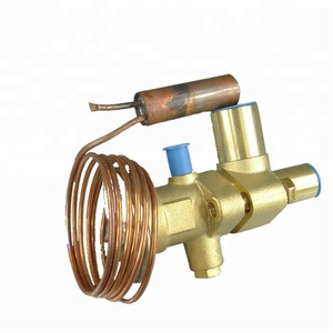 TCLE TCLE-3HC EMERSON thermal expansion valves