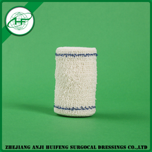 the fatigue resistance crepe spandex bandage for healthcare