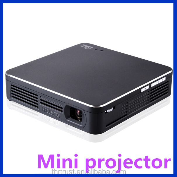 Cheap Mini Projector Home Theater 1080P 854*480 LED video Portable Projector