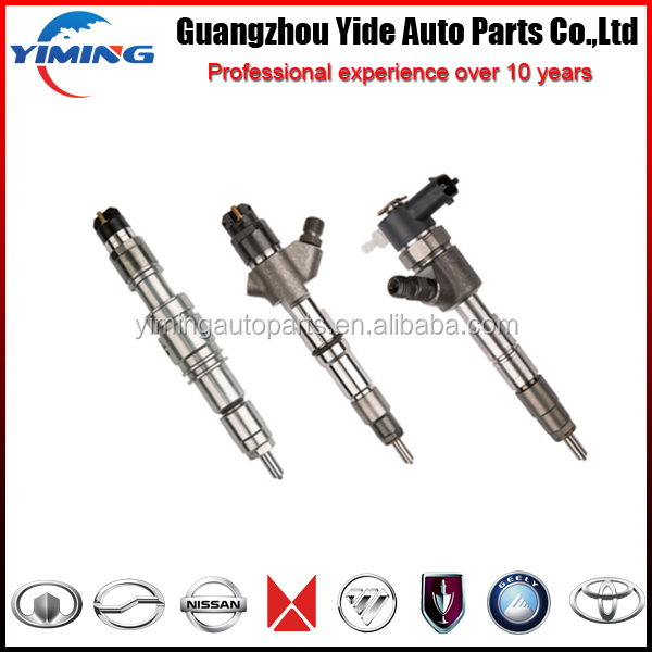 Common rail injector valve F 00V C01 338 Bosch injector valve F00VC01338