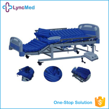 Stryker Frame Model Anti Bedsore Inflatable Medical Air Mattress ...