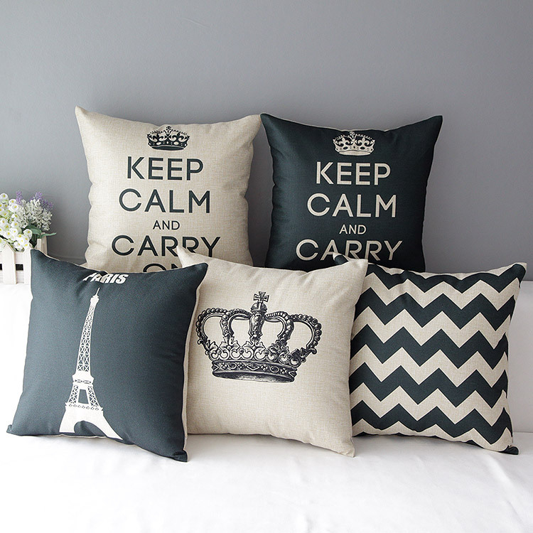 achetez en gros couronne coussin en ligne des grossistes couronne coussin chinois aliexpress. Black Bedroom Furniture Sets. Home Design Ideas