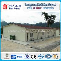 manufacturer provide eco friendly modern kit prefab modular homes