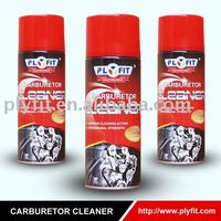 car care easy operating Carburetor cleaner
