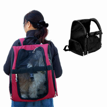 9a653a76e Back Bag For Small Dogs Pet Travel Carrier On Wheels - Buy Dog ...