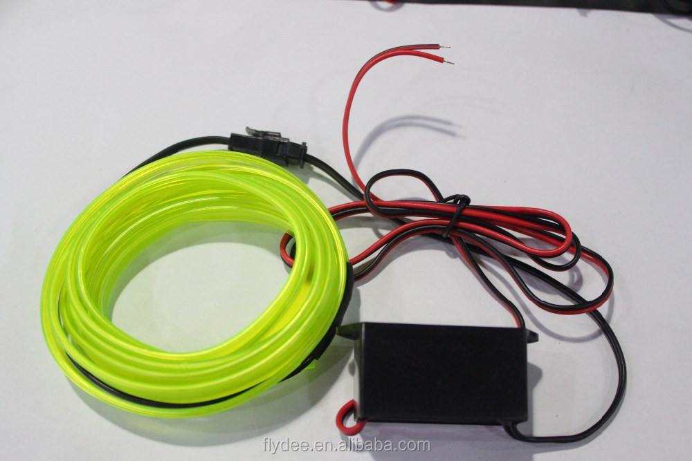 24v 3M inverter made in china hot sale for flexible el wire neon grow light kits