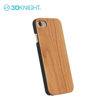 Flexible Price case real madrid for iphone 8 7 case natural wood for cell