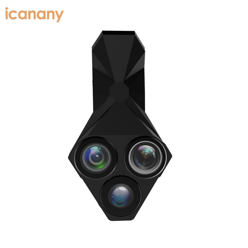Phone Camera Lens 3 in 1 Universal Clip-on Cell Phone Camera Lens Kit with 160 Degree Fisheye, 0.65X Wide Angle, 20X Macro for S
