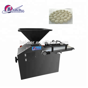 automatic pizza volumetric dough divider rounder