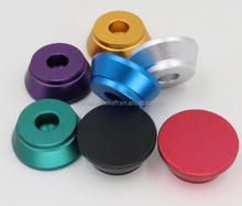 Newest with high quality Wholesale ecig mod vapor band colorful mech mod vape bands/atomizer stand
