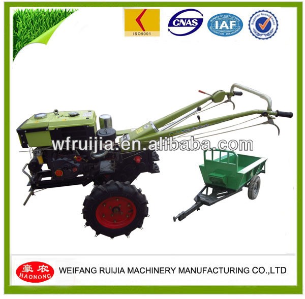 Made In China~power Tiller Tractor Part! !agricultural Machinery ...