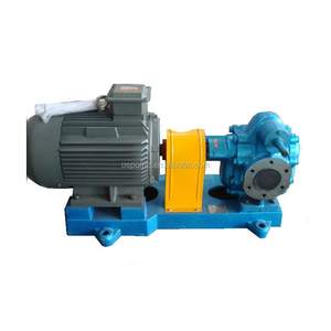 Stainless steel 304 KCB gear pump commercial hydraulic gear pump in pumps
