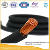 welding cable super flexible 2/0 welding cable DC welding machine cable