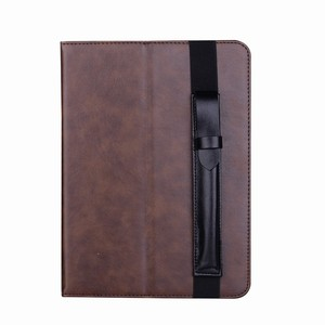 Tablet Cover Case For Samsung Galaxy Tab S3 9.7 T820 Kickstand Case With Pencil Holder