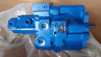 Uchida Ap2d36 Hydraulic Pump,Ap2d36lv Bosch Rexroth Ap2d36lv3rs7 Excavator  Main Pump - Buy Uchida Ap2d36,Uchida Ap2d36,Uchida Ap2d36 Pump Product on