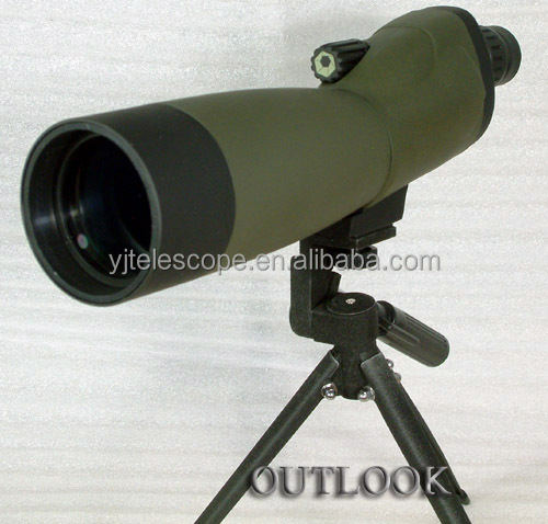 Classic High Quality Spotting Scope 20-60X60 Spotting Scope