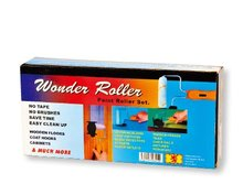 Wonder Roller Set,painting roller