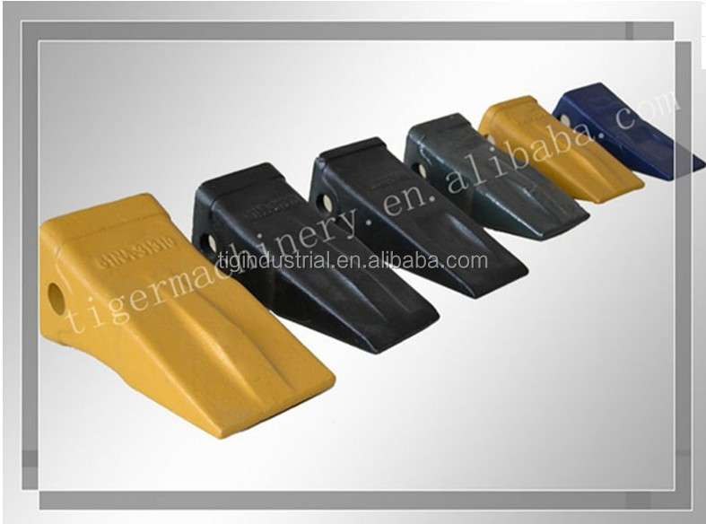 Sell 61NA-31310 Cheap Price excavator Bucket Tips for Hyundai R200