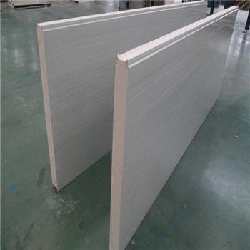 Walk In Cooler Panels >> Aluminum Pur Clean Room Panel Walk In Cooler Panels Buy Pur