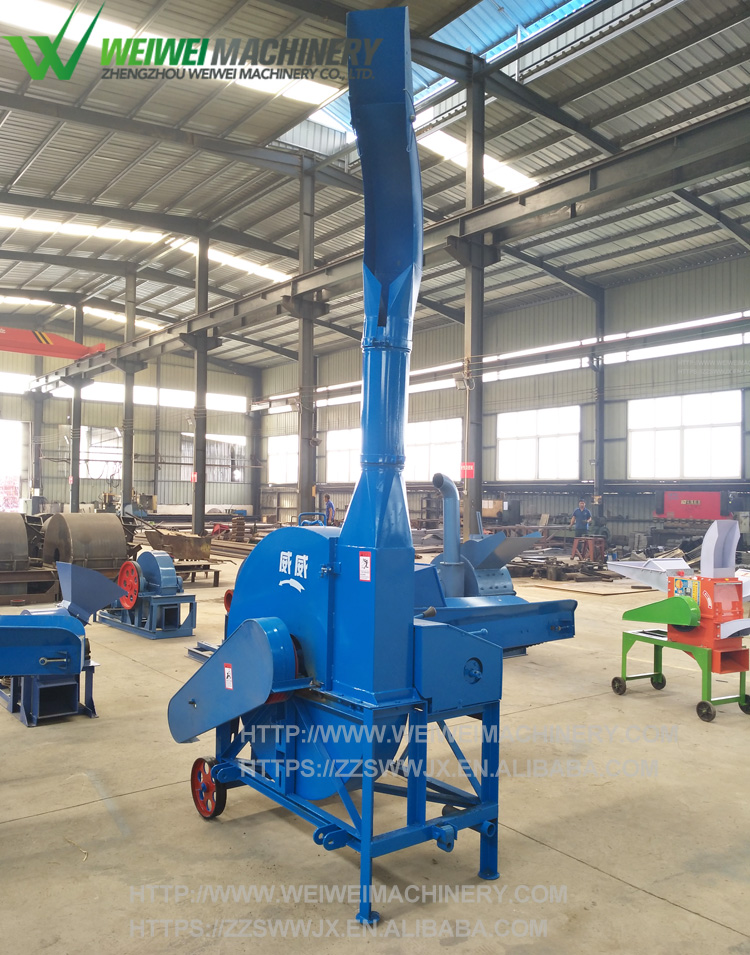 Weiwei capacity 1000-6500kg grass pellet making equipments