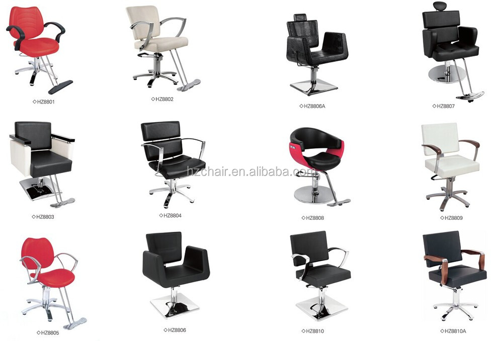 Wholesale 2015 Modern chairs furniture salon styling chairsAll