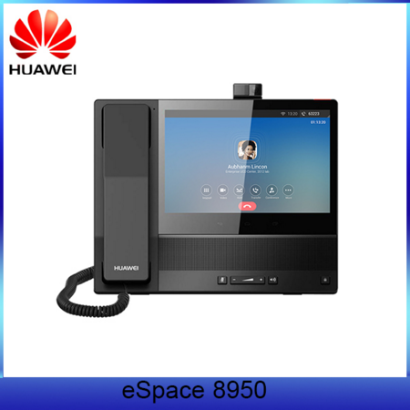 Huawei IP Video Phone eSpace 8950 Wifi SIP ip phone