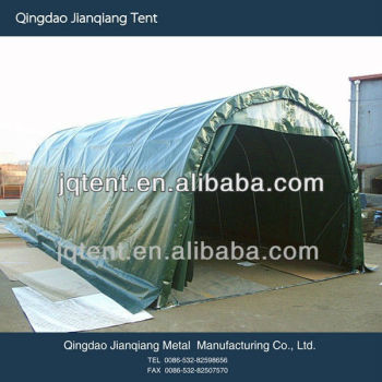 Jqr1232 Steel Frame Dome Carport Garage Tent Buy Car