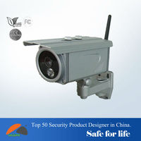 (Looking for agents to distribute our products)Hi 3507 H.264 Security P2P (Plug&Play) Megappixel 720P Outdoor IP Camera