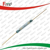 Glass Dry Reed Switch Sensors NC
