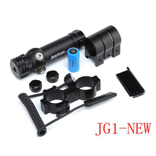 20mm rails scope mount, Red Green Dot laser scope for hunting accessories