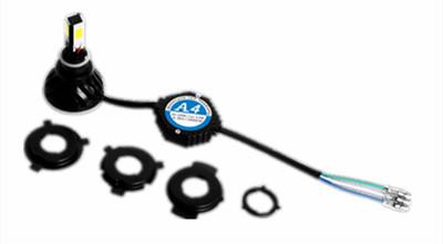2015 new motorcycle headlights h7 adapter h1 h4 3000k. Black Bedroom Furniture Sets. Home Design Ideas