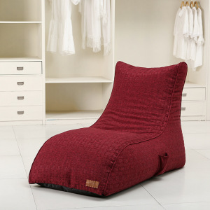 Factory Supplier chaise lounge sofa bed bean bag chair sitting bags