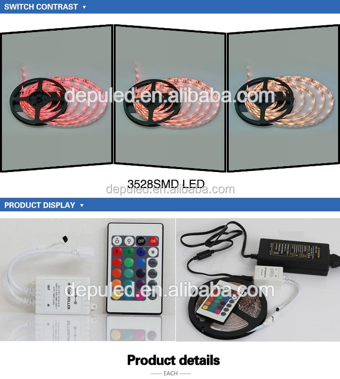 light sparkle led lights color changing led lights programmable. Black Bedroom Furniture Sets. Home Design Ideas