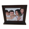Wholesale happy family tree wooden photo frame with multi photos