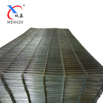 concrete wire mesh panels, reinforcing rib welded wire mesh