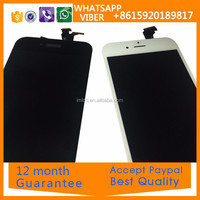 New wholesale lcd replacement for iphone 6 touch screen assembly