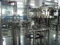 vacuum filling equipment
