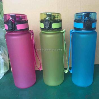 Water Bottles Bpa Free Plastic