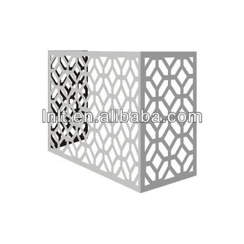 Decorative Outdoor Air Conditioner Cover Buy Metal Covers For Air Conditioner Outdoor Faucet