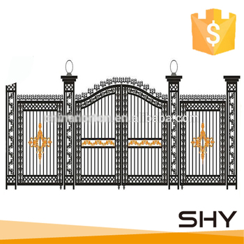 Garden Wrought Iron Latest Main Gate Designs Buy Gate