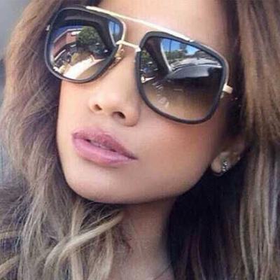 0236714a26 DITA Sunglasses Men BRAND NEW DITA MACH ONE 18K GOLD SUNGLASSES ...