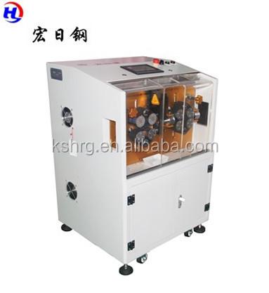 Finden Sie Hohe Qualität Elektrische Drahtschneidemaschine ...
