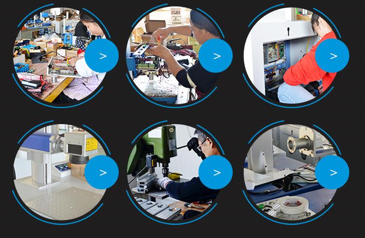Küçük mini 3d renkli taşınabilir mopa raycus DİKİŞ MAKİNESİ logo üreticisi fiber lazer aşındırma makineleri