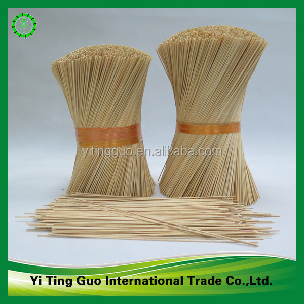Chinese traditional Competitive price of incense stick 18 tons