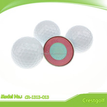 Golf ball manufacture Professional custom four pieces tournament ball