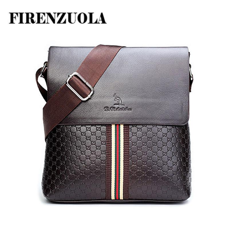 Новые люди винтаж сумка полосатая мужская кожаная свободного покроя сумки Высокое качество #673