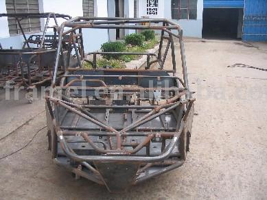 china buggy frame china buggy frame manufacturers and suppliers on alibabacom - Dune Buggy Frames For Sale