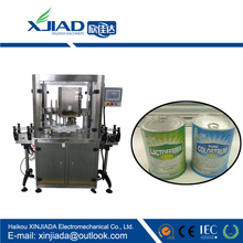 food canning machine sealing With Long-term Technical Support