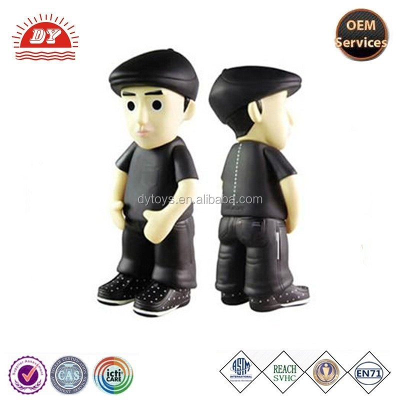 old time movie figure custome plastic miniature human figure by shenzhen dongyuan manufacturer