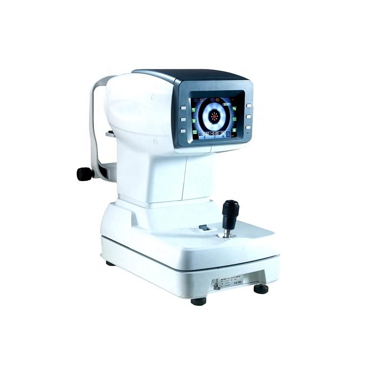 2018 नवीनतम पेशेवर ऑप्टिकल उपकरण पूरा refractometer/पोर्टेबल ऑटो refractometer कीमत नेत्र विज्ञान के लिए